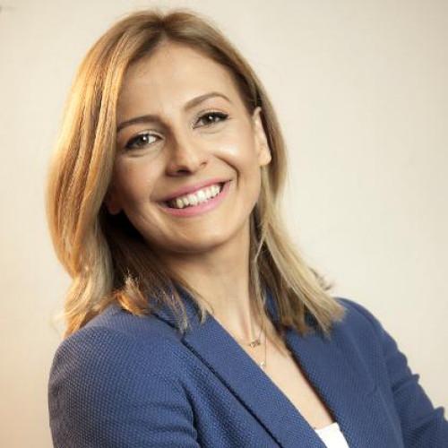 Нина  Ангеловска